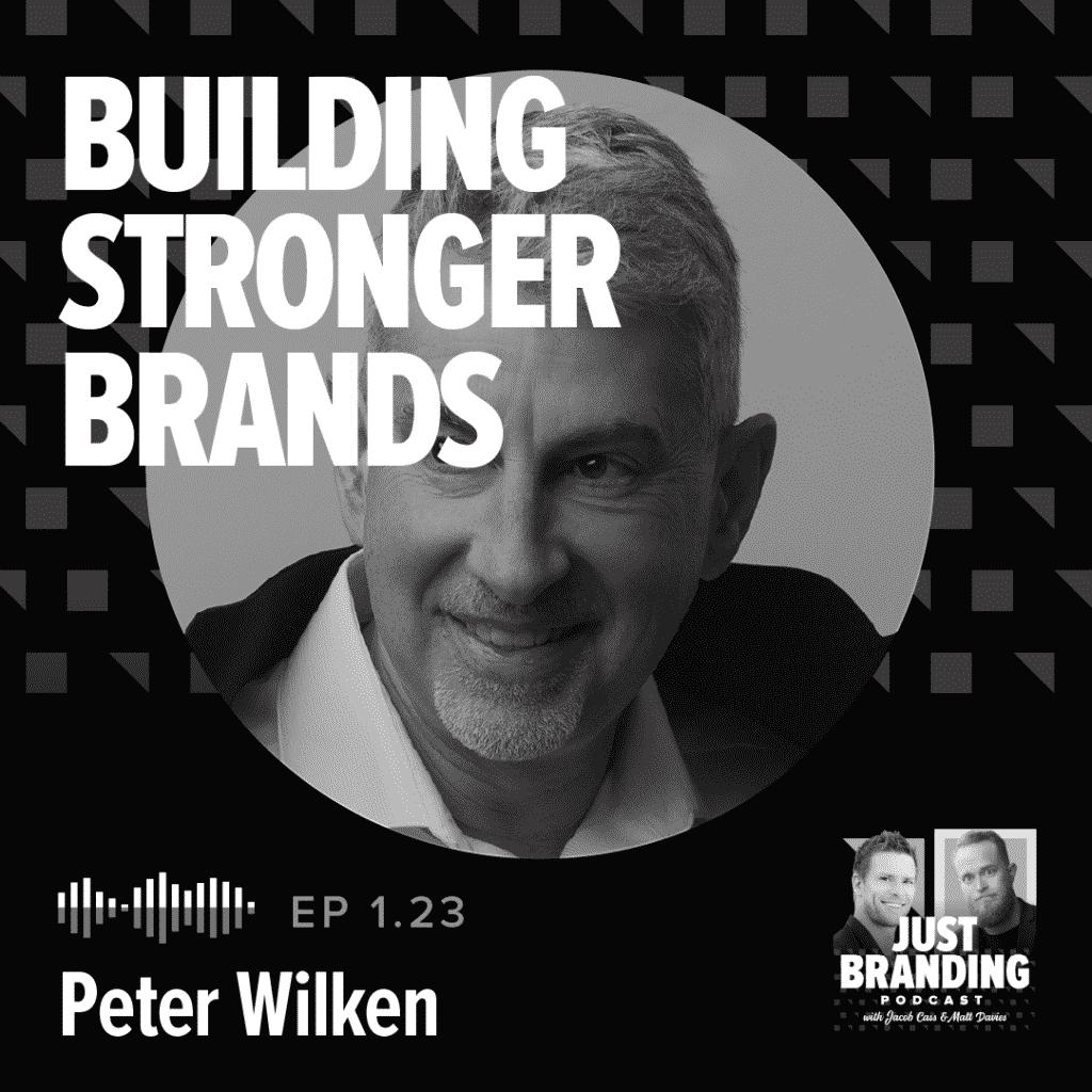 Peter Wilken Podcast