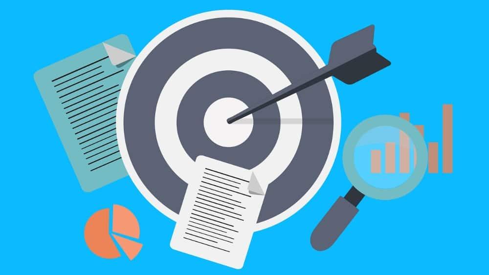 Dartboard precision audience targeting