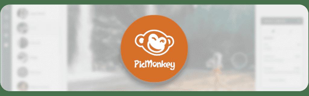 PicMonkey tool for designing blog images