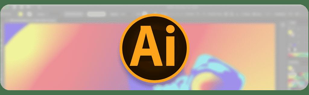 Adobe Illustrator for designing blog images