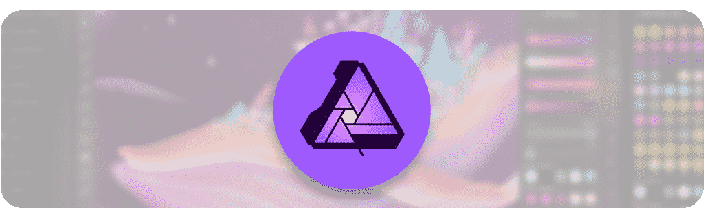 Affinity Photo for editing blog photos