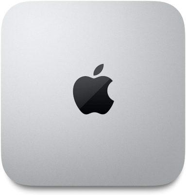 Mac Mini with Apple M1