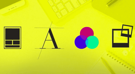 The Complete Graphic Design Theory for Beginners Course