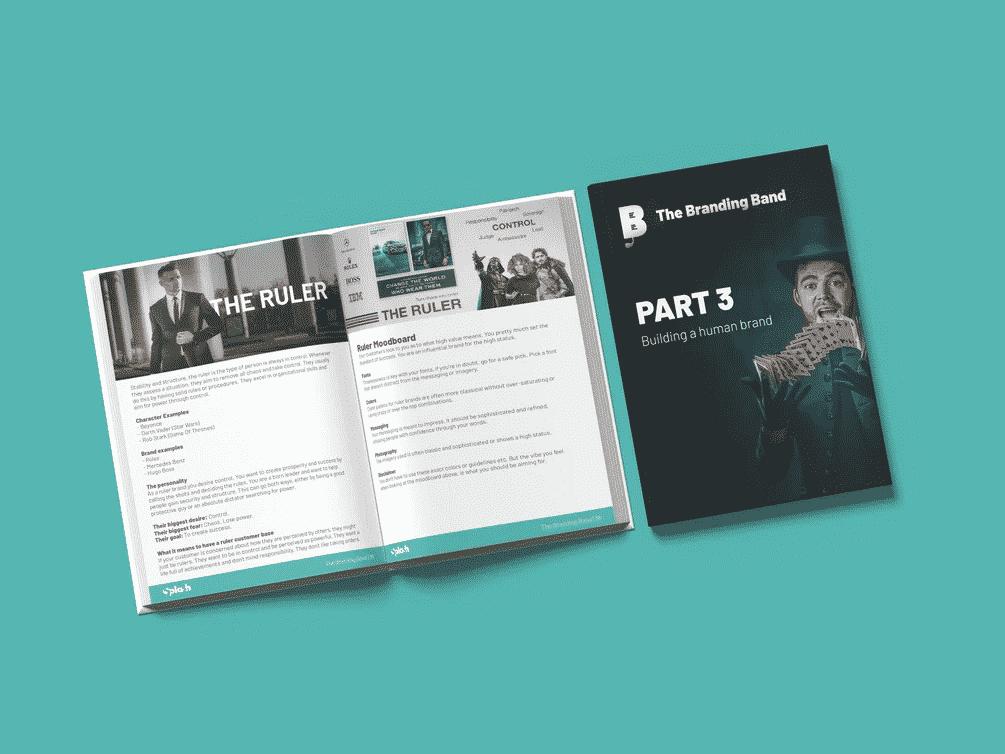 Brand Archetype eBook