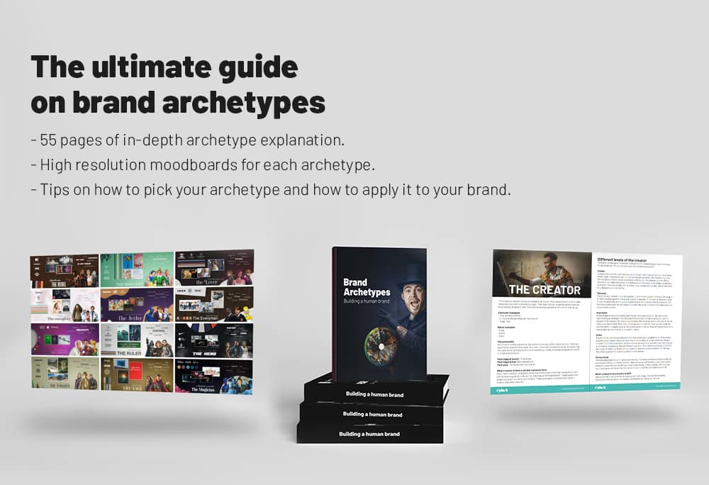 Brand Archetypes Guide