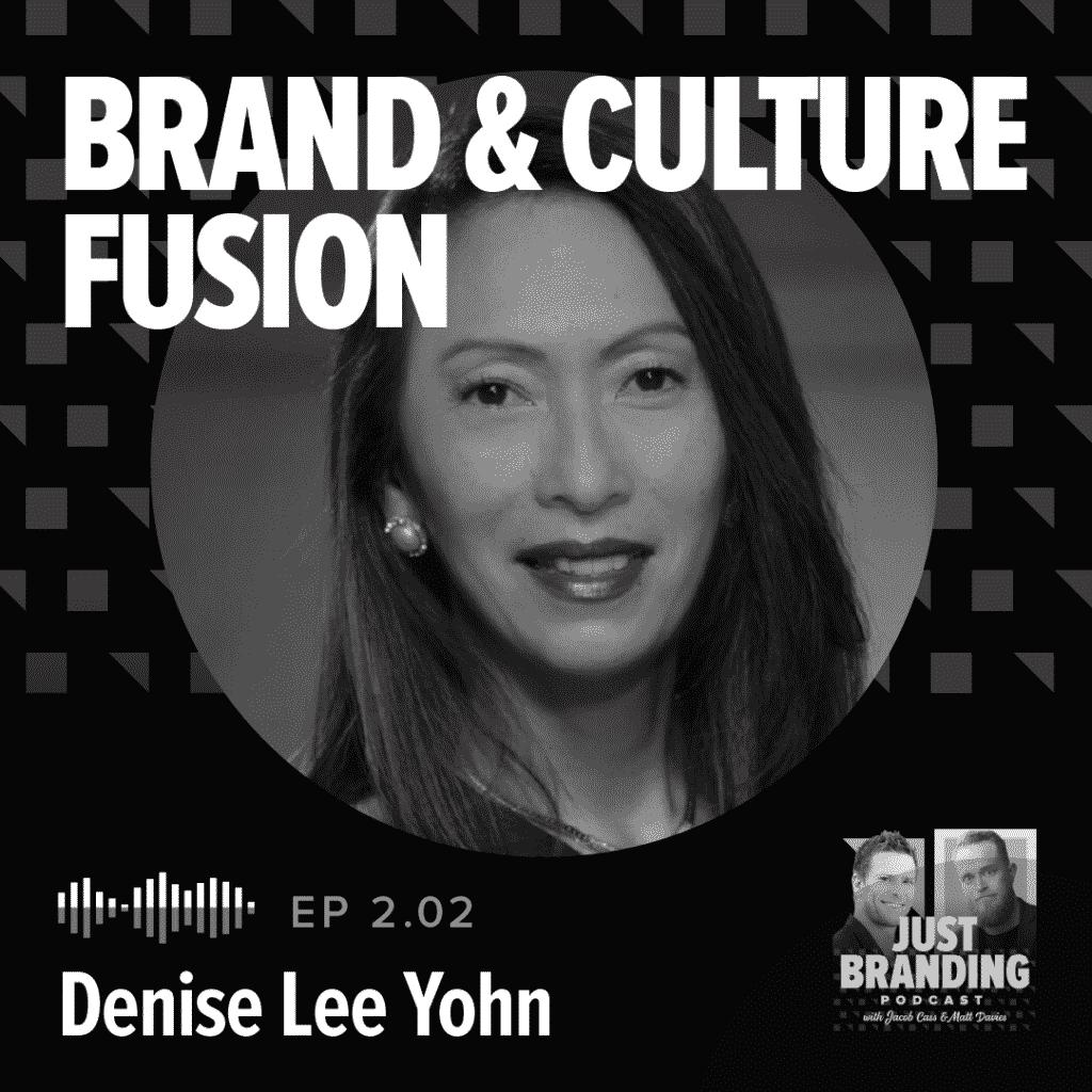 Denise Lee Yohn podcast