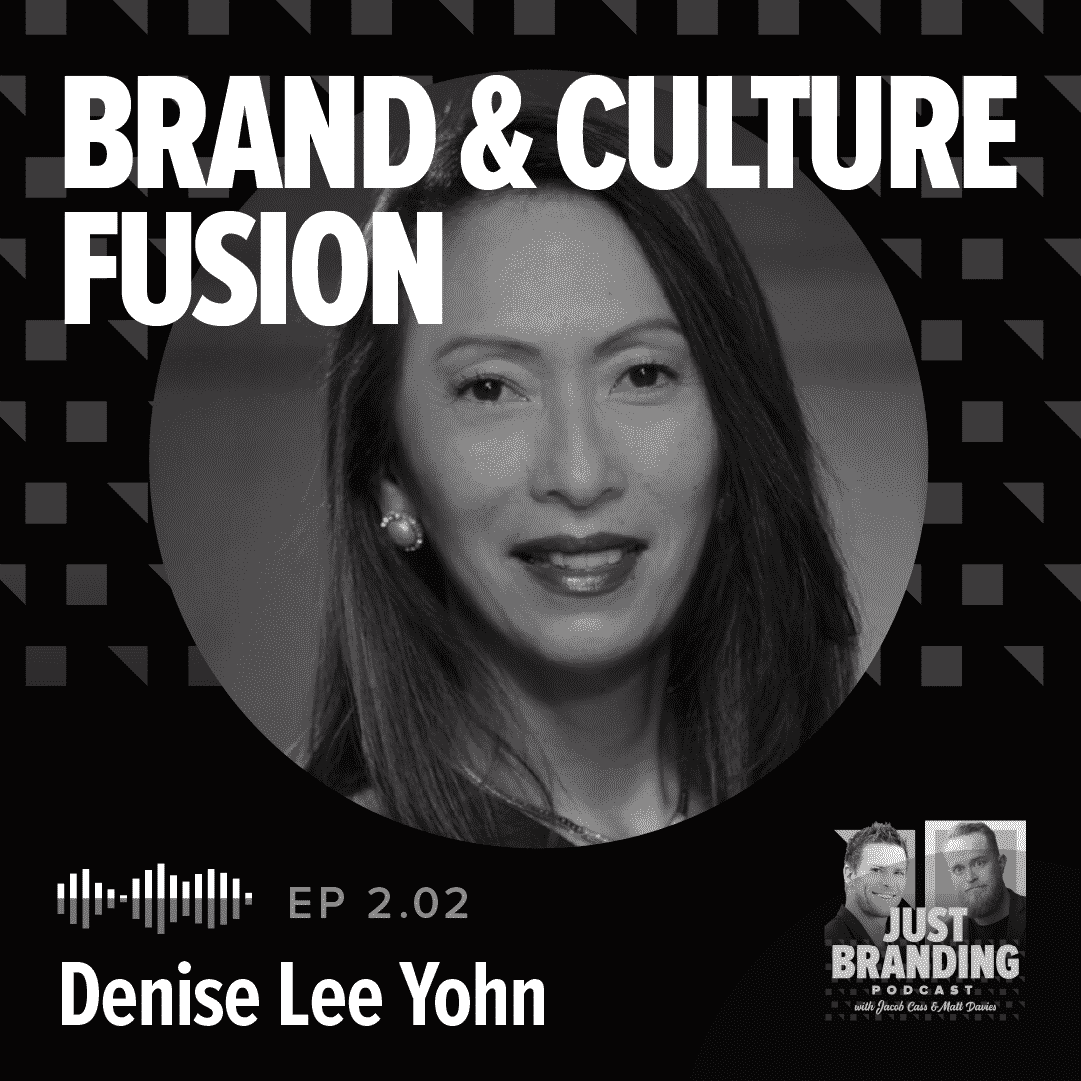 Denise Lee Yohn podcast