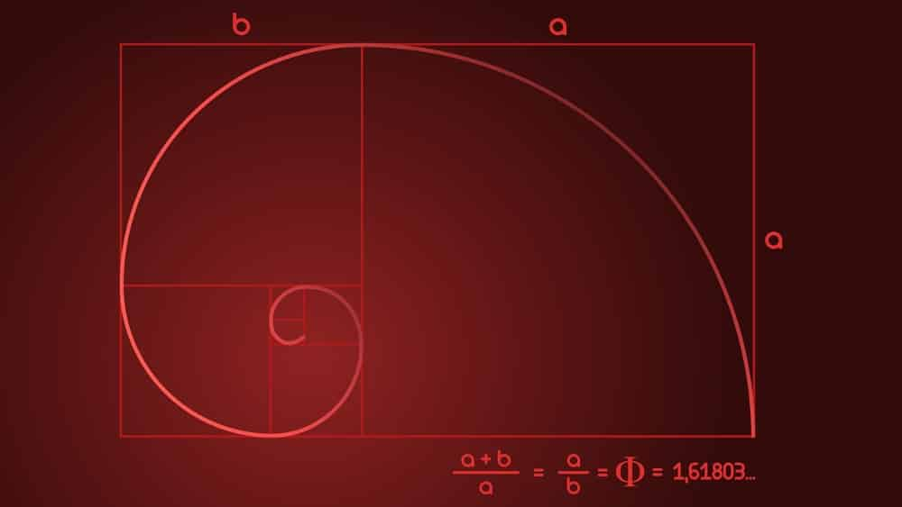 The Golden Ratio and its Application in Design