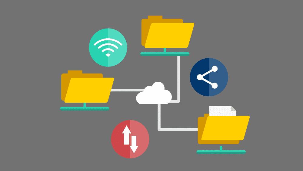 DAM - Data asset management systems