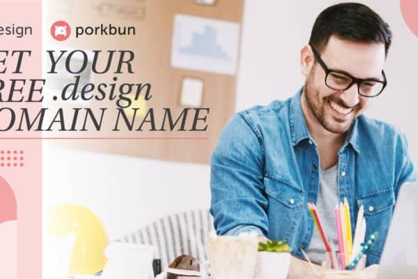 Free Design Domain