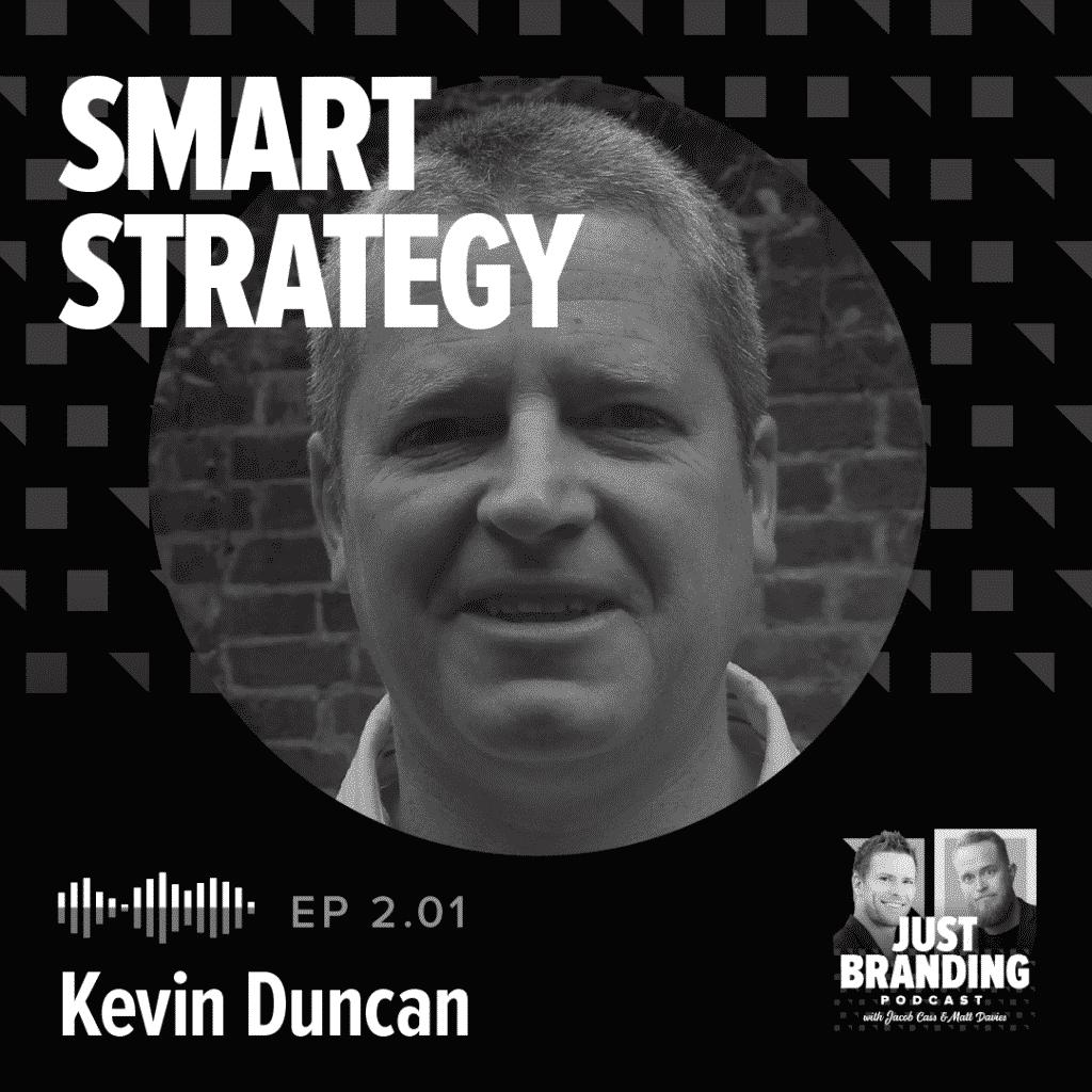 Kevin Duncan Podcast