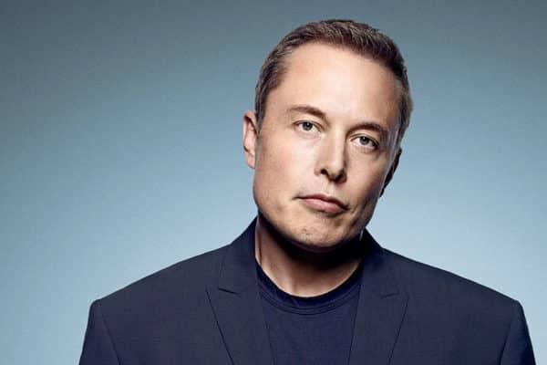 Elon Musk Personal Brand