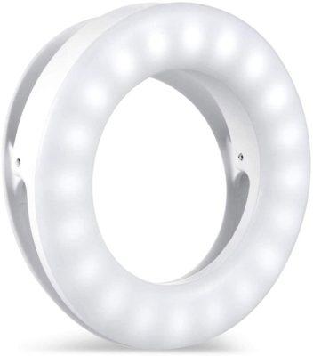 Whellen Selfie Ring Light