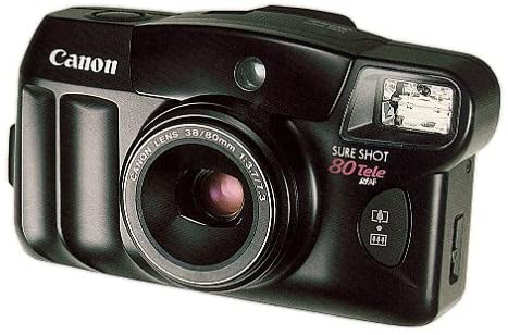 Canon Sure Shot Tele 80