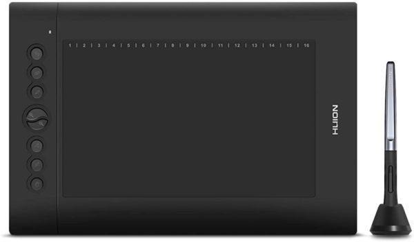 Huion H610 Pro V2