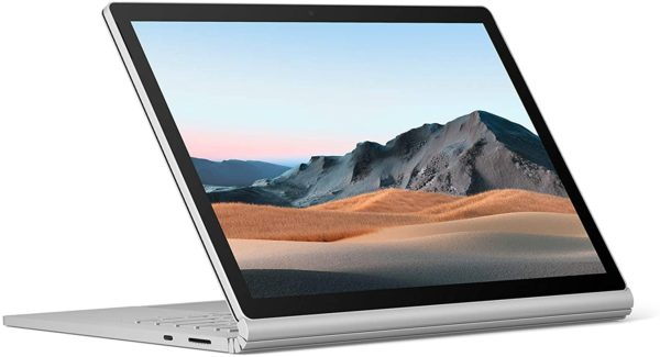 Microsoft Surface Book 3 (13.5 inches)