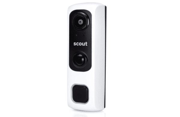 Scout Alarm Video Doorbell