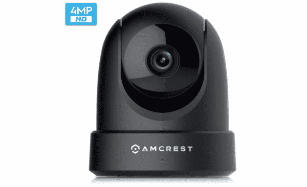 Amcrest 4MP UltraHD Indoor