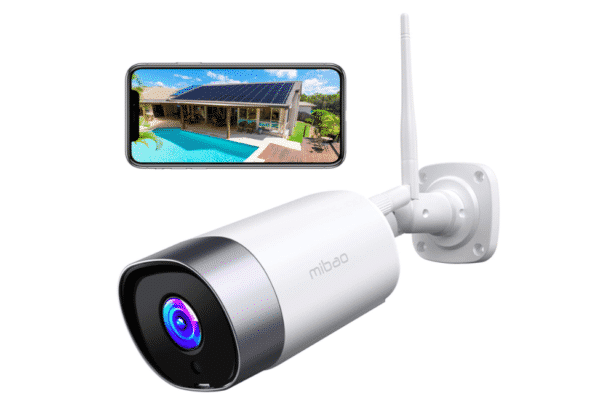 Mibao 1080P WiFi Camera