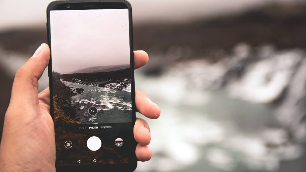 How To Take Cinematic Photos For Social Media