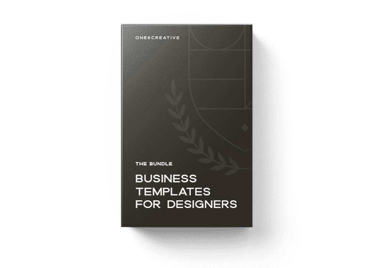 Business Templates for Designers
