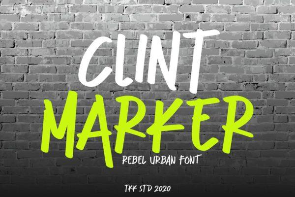 Clint Marker