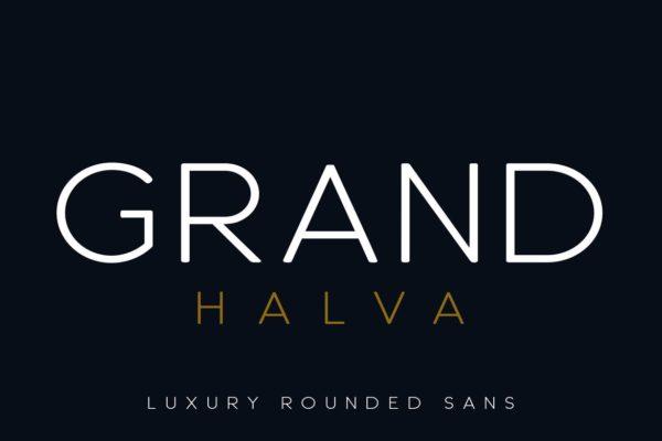 Great Halva