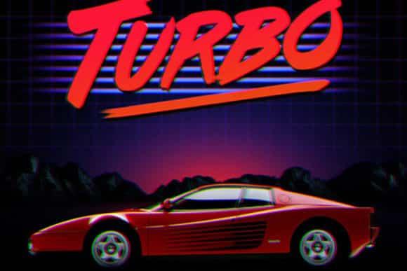 Laser 84 Free Retro Font