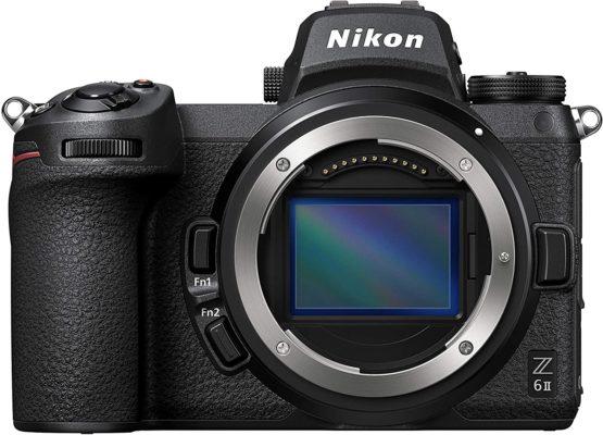 Nikon Z 6II FX