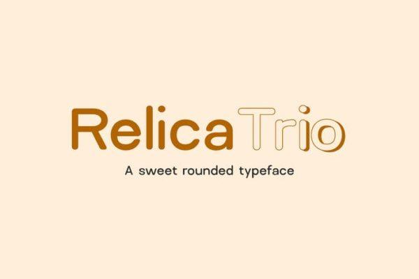 Relica Trio