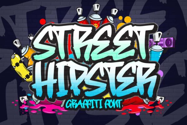Street Hipster