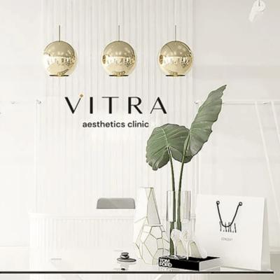 Vitra Brand Identity