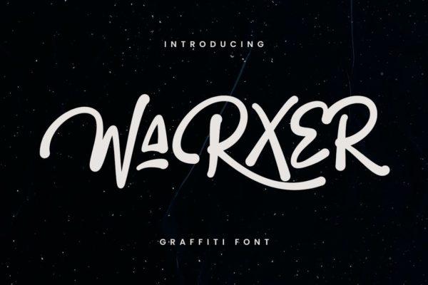 Warxer