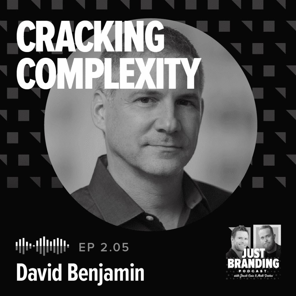 David Benjamin - Cracking Complexity