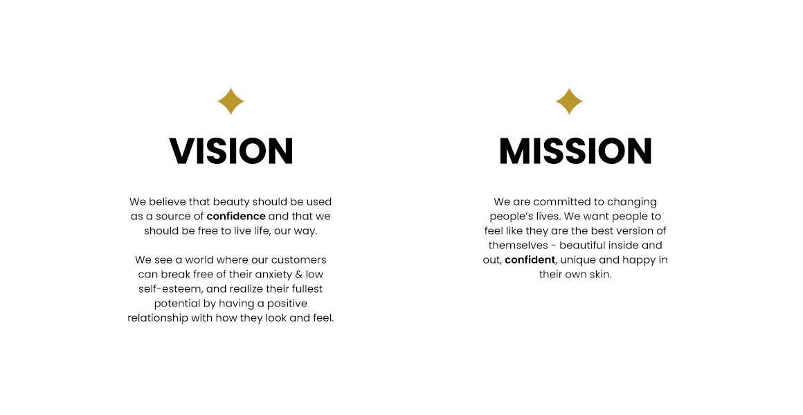 Vitra Vision and Mission