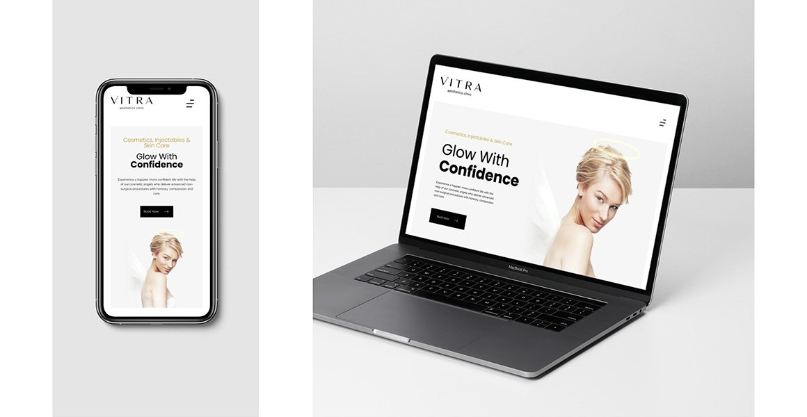 Vitra Website