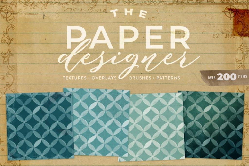 The Paper Designer