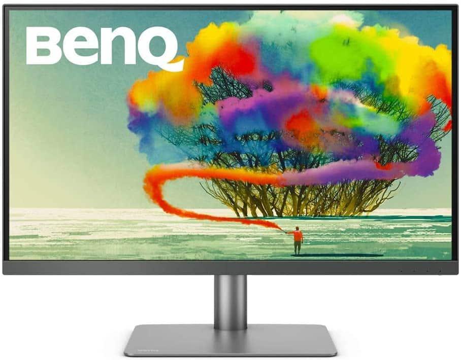 BenQ DesignVue PD2720U