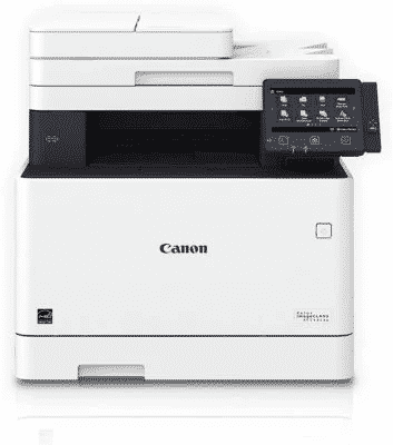 Canon imageCLASS MF743Cdw