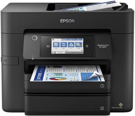 Epson WorkForce Pro WF-4830