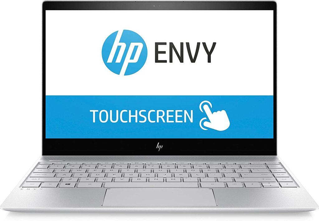 HP Envy 13t 2019