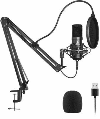 Kit de micrófono USB Maono AU-04