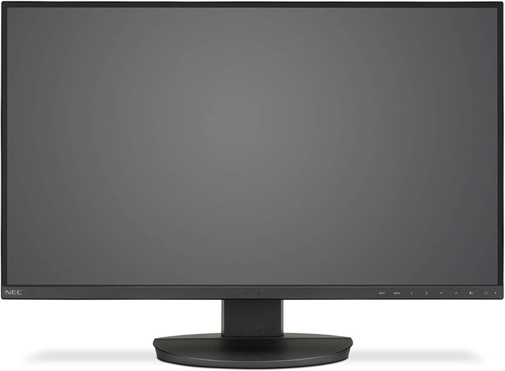 NEC MultiSync EA271U