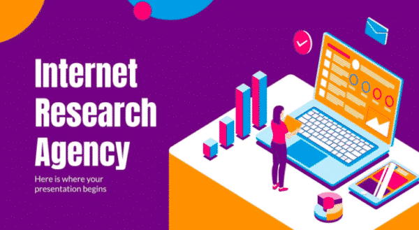 Internet research Agency