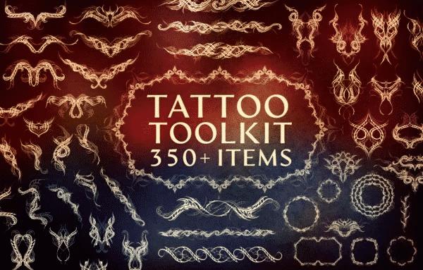 Tattoo Toolkit