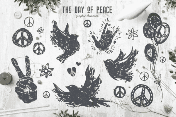 The Day of Peace