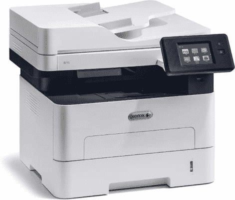 Impresora láser Xerox B215
