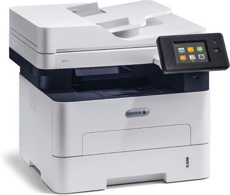 Xerox B215 laser printer