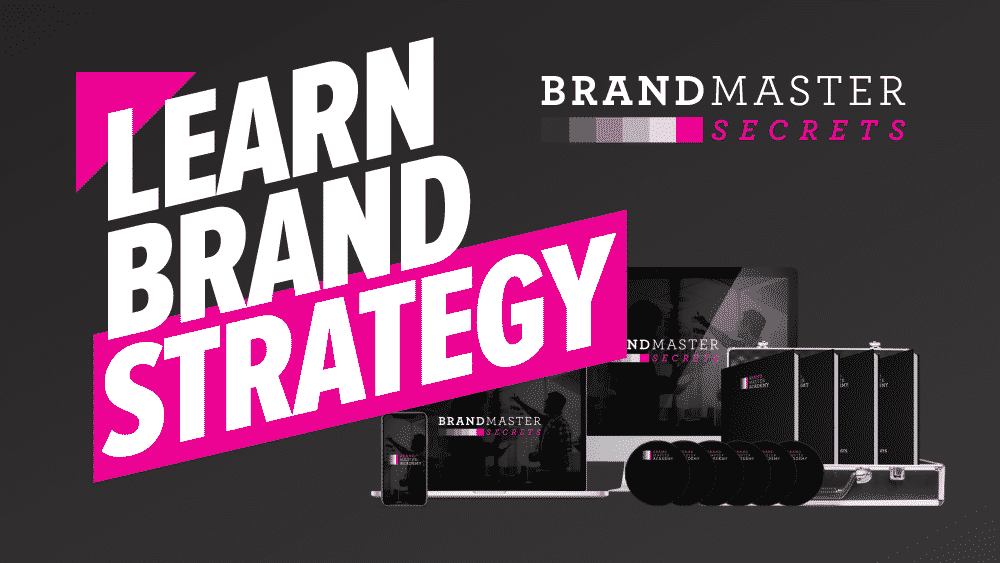 Best Brand Strategy Course Online
