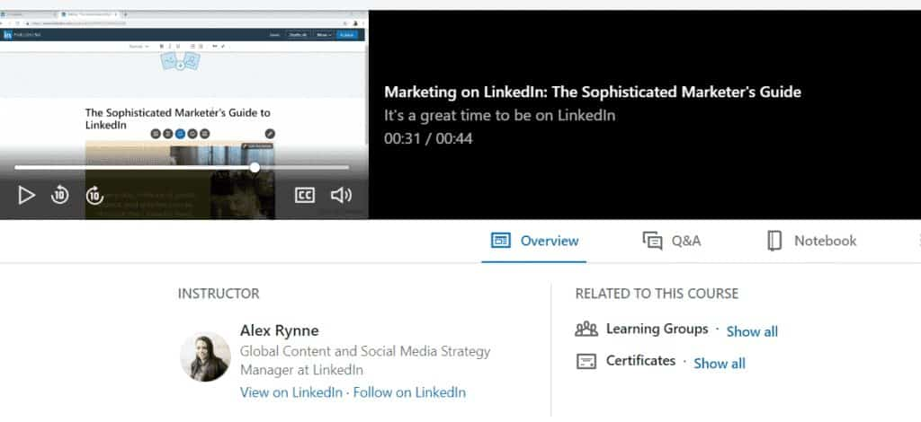 Marketing on LinkedIn: The Sophisticated Marketer's Guide